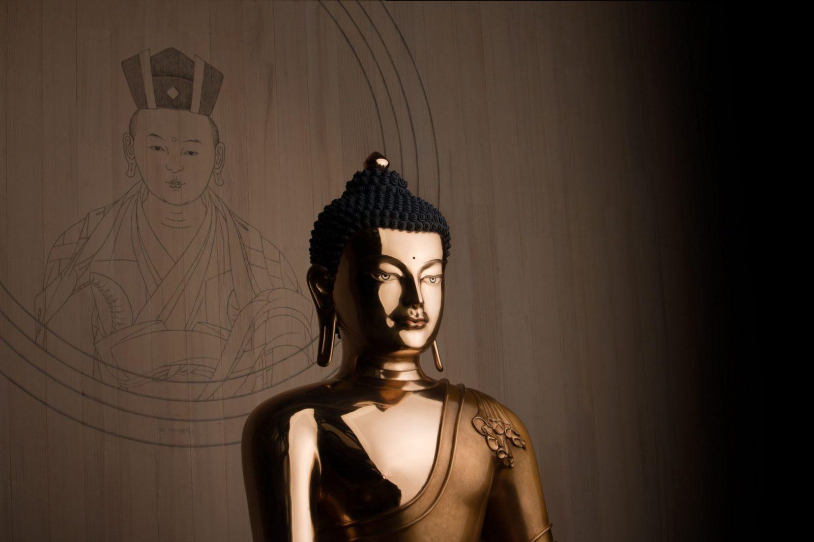 Diamantweg Boeddhisme Nederland